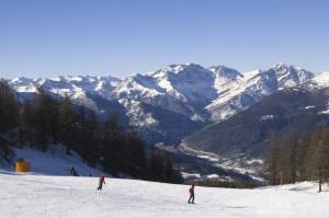 Ski in Piemonte