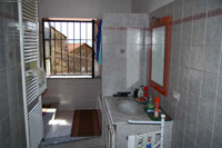 Italian Country House for sale in Piedmont Italy - Bathroom main property