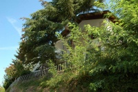 Country Villa for sale in Piemonte. - Front view of the property