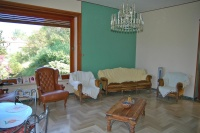 Villa in vendita in Piemonte - Living area with excellent views of the countryside
