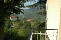 Country Villa for sale in Piemonte. - Balcony views