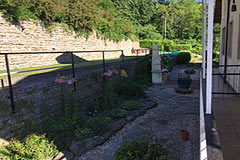 Country Villa for sale in Piemonte. - Area behind the property