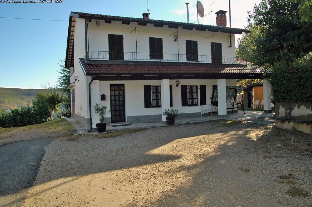 Casa rustico langhe ristrutturato treiso 6363 piedmont - Acquisto prima casa al rustico ...