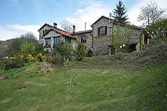 Prestigious Country house for sale in Piedmont Italy. - Charming Country property restored to the highest standards.