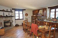 Renommiertes Landhaus zum Verkauf im Piemont Italien. - High quality kitchen