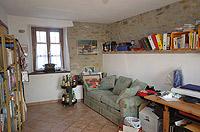 Renommiertes Landhaus zum Verkauf im Piemont Italien. - Office or further bedroom