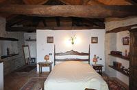 Renommiertes Landhaus zum Verkauf im Piemont Italien. - Guest bedroom