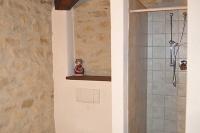 Renommiertes Landhaus zum Verkauf im Piemont Italien. - En-suite bathroom for the guest bedroom