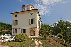 Immobile di Prestigio in vendita in Piemonte - Side view