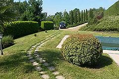 Immobile di Prestigio in vendita in Piemonte - Garden area