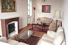 Immobile di Prestigio in vendita in Piemonte - Living area