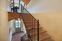 Immobile di Prestigio in vendita in Piemonte - Stone stairs