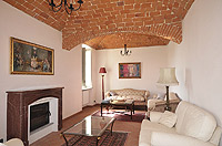 Luxury Property for sale in Piedmont Italy. - Bright and spacious living area