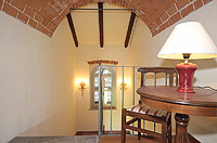 Luxury Property for sale in Piedmont Italy. - Landing on the first floor