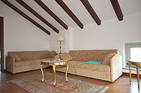 Luxury Property for sale in Piedmont Italy. - Living area on the first floor
