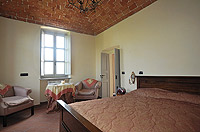 Luxury Property for sale in Piedmont Italy. - Bedroom