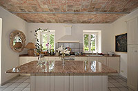 Luxury Country House for sale in Piemonte - Kitchen