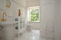 Luxury Country House for sale in Piemonte - Bathroom