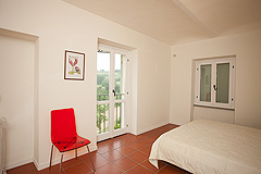 Luxury Country House for sale in Piemonte - Bedroom