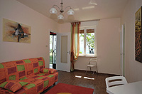 Country homes for sale in Piemonte Italy. - Guest apartment 1