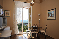 Country homes for sale in Piemonte Italy. - Guest apartment 2