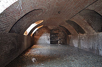 Casale in vendita in Asti Piemonte - Exposed brick and vaulted ceilings