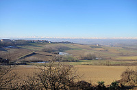 Casale in vendita in Asti Piemonte - Some of the best mountain views in the area