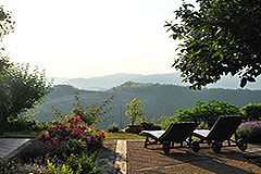 Luxury Property for sale in the Langhe Piemonte - Panoramic views