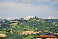Luxury Property for sale in the Langhe Piemonte - Views