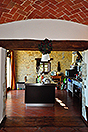 Luxury Property for sale in the Langhe Piemonte - Kitchen