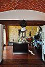 Luxusimmobilie zum Verkauf in der Langhe, Piemont - Kitchen