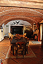 Luxury Property for sale in the Langhe Piemonte - Living area