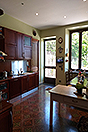 Luxury Country home for sale in Piemonte - Kitchen area
