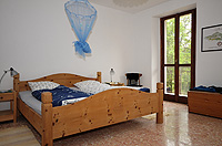 Country property with vineyards for sale in Italy - Bedroom 2
