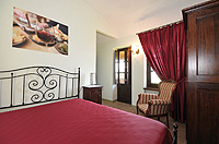 Historic Property for sale in Piemonte Italy. - Bedroom