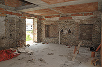 Italian Rustic House for sale in Piemonte - The property to be finished to client requirements