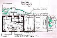Casa in vendita in Piemonte - Architects idea - Ground floor