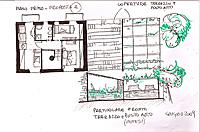 Casa in vendita in Piemonte - Architects ideas -First floor