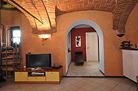 Luxury Home for sale in Italy - Main accommodation - Living area