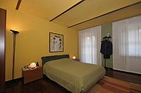 Luxuriöses Haus zum Verkauf im Piemont, Italien - Main accommodation - Bedroom