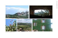 Exclusive Liegenschafts - Investition in der Region Piemont Italien - Neive and Barbaresco
