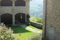 Two luxury restored stone houses for sale in the Piemonte wine region - Two Luxury restored stone houses for sale in the Piemonte wine region