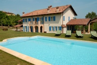 Hotel, Restaurant & Private Villa for sale in Piemonte Italy - FURTHER PRICE REDUCTION, EXCELLENT INVESTMENT  ....Restaurant and hotel business swimming pool and a  Private Villa in stunning location close to Alba
