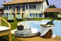 Hotel, Restaurant & Privatvilla zum Verkauf im Piemont Italien. - The area is perfect for tourism