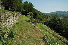 Italian Country Home for sale in Piedmont - Garden