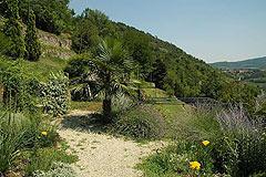 Cascina in vendita in Piemonte - Gardens