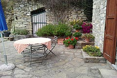 Cascina in vendita in Piemonte - Outside living area