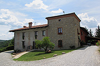 Luxury Country House for sale in Piemonte - Luxury Country House in Piemonte