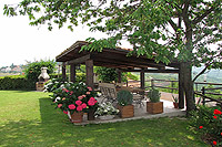 Luxury Country House for sale in Piemonte - Outside living area