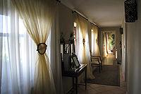 Luxury Country House for sale in Piemonte - First floor - Hallway